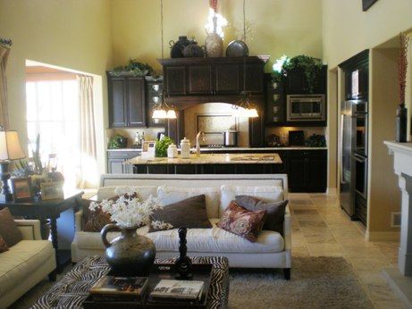 Tresana at Highlands Ranch is One of Denver's Best Locations