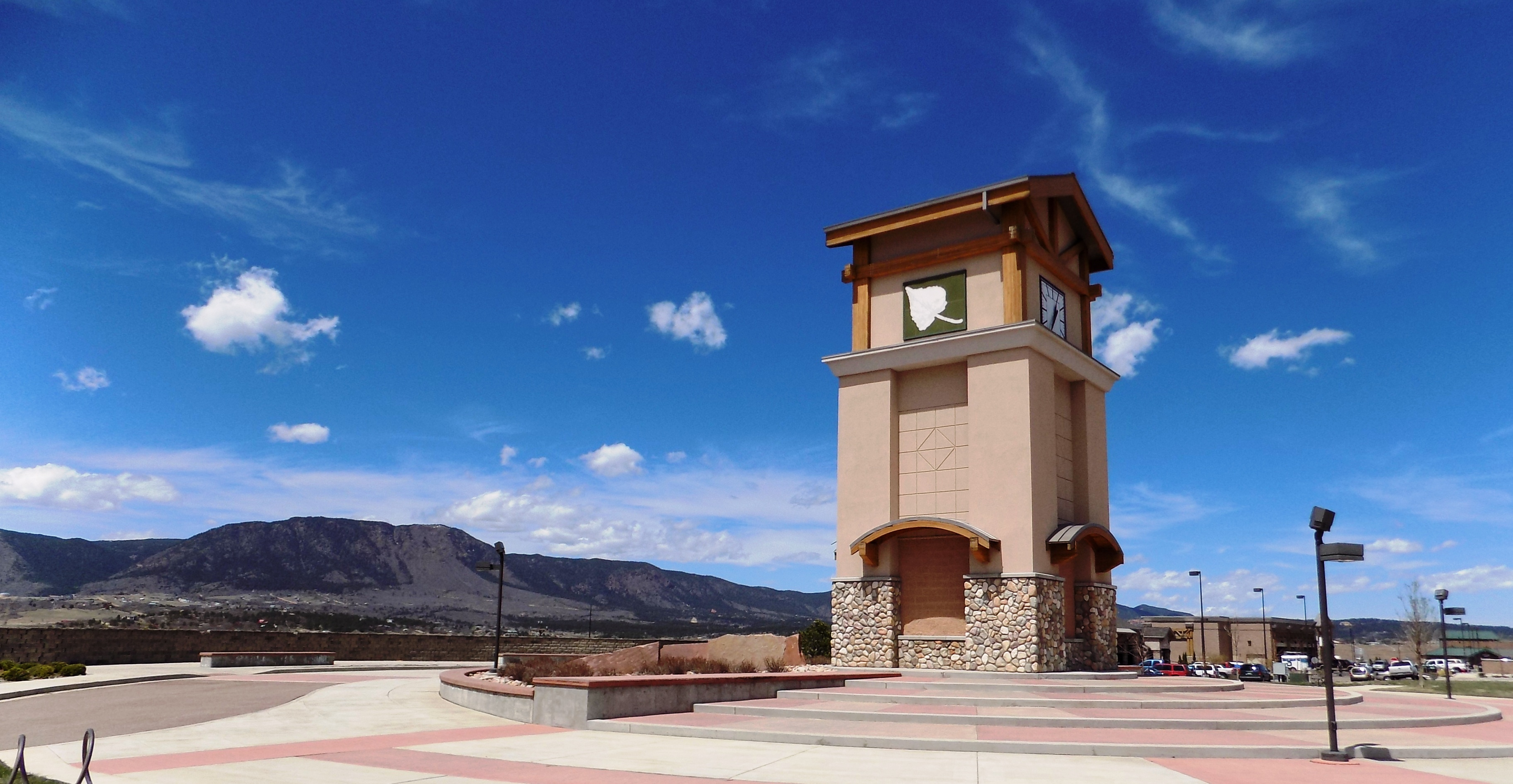 Monument Homes Location Is Key Colorado Springs And