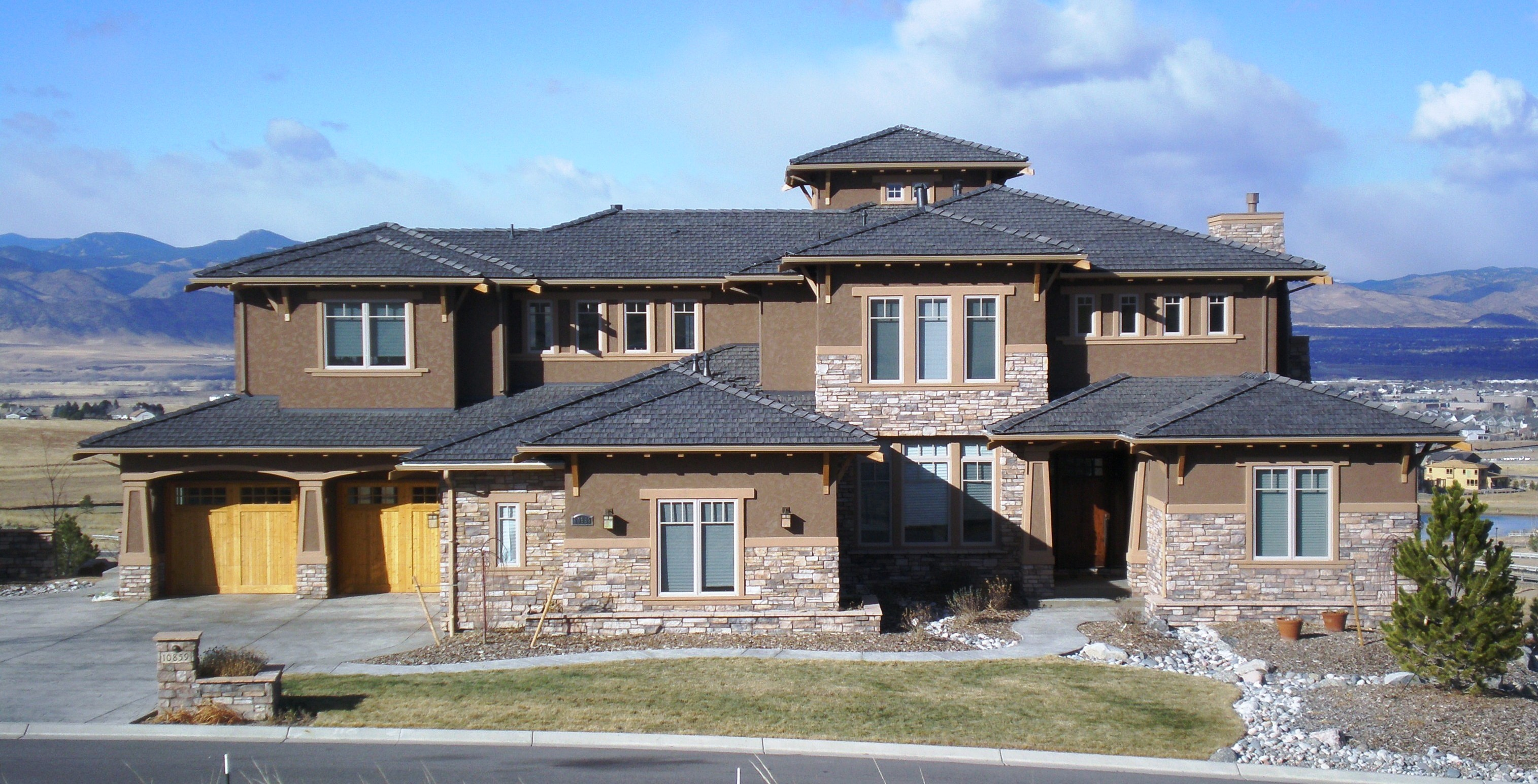 New Home Builders Highlands Ranch Co